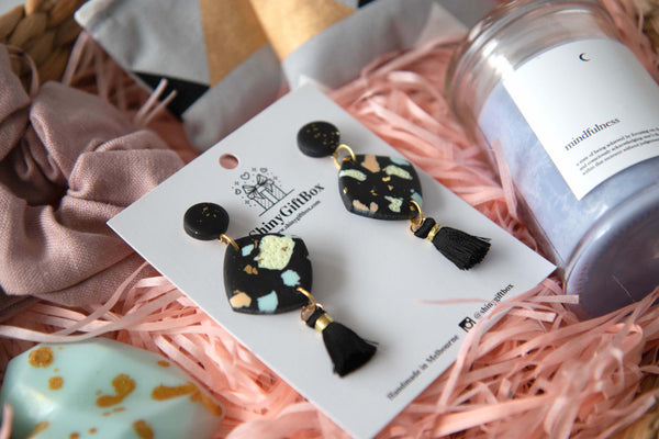 Earring Lovers Gift Set A - Curated Handmade Gifts