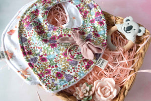 Baby Girl Gift Set - Curated Handmade Gifts