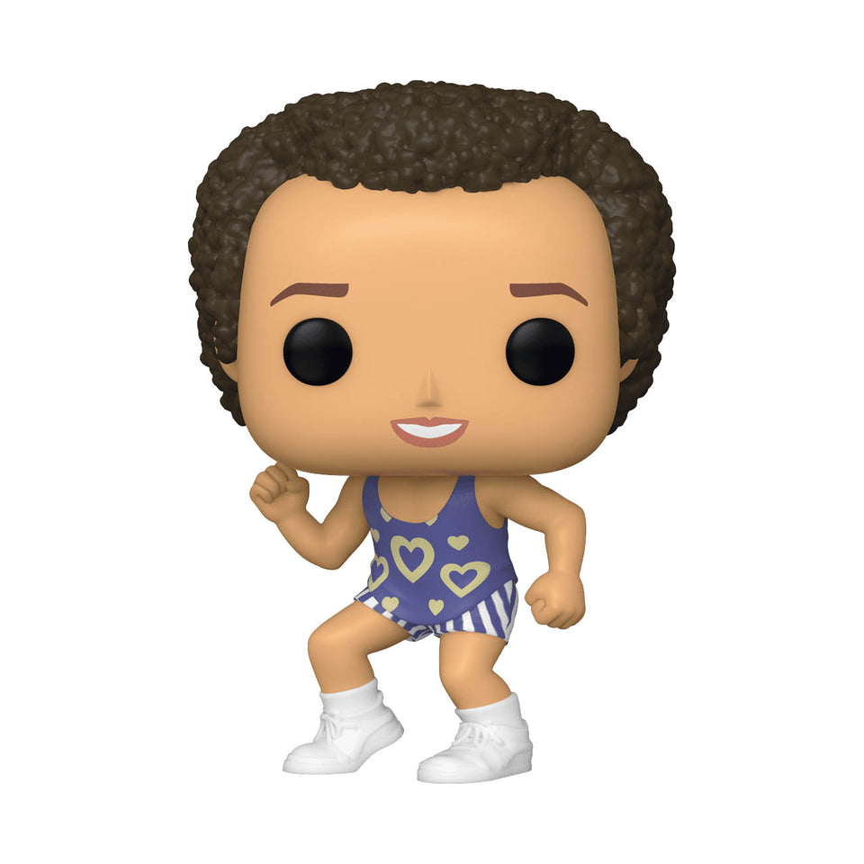 Dancing Richard Simmons