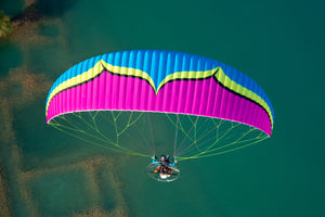 Ozone Roadster 3 Paraglider from SkySchool