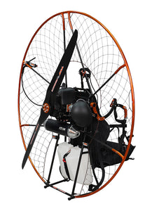 Fly Products Eclipse Atom 80