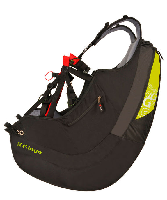 Gin Gingo 3 Harness from SkySchool