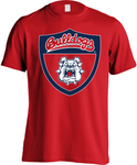 Fresno State Bulldogs Shield - Men's