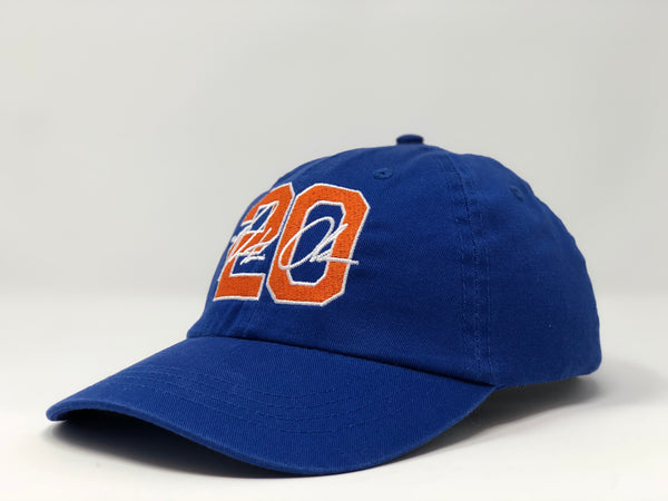 Pete Alonso 20 Cap - Dad Hat