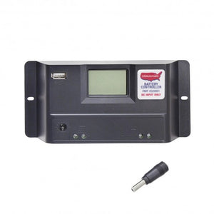 US Automatic Battery Controller