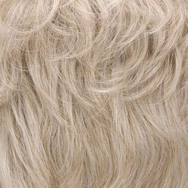 Deep Wave Lace Front Wig-203