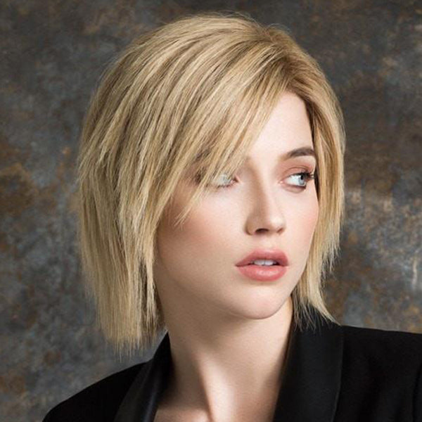 Remy Human Hair Lace Front Wig (Hand-Tied)-103