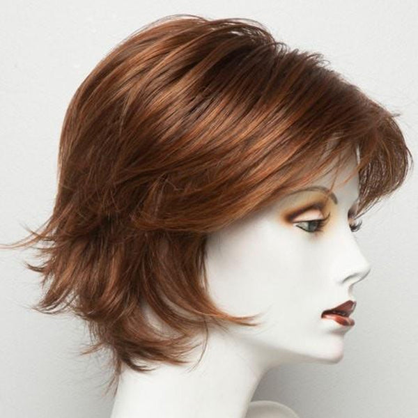 FIFTH ANNIVERSARY-Synthetic Wig (Basic Cap)-007