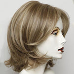 FIFTH ANNIVERSARY-Synthetic Lace Front Wig (Hand-Tied)-9 colors