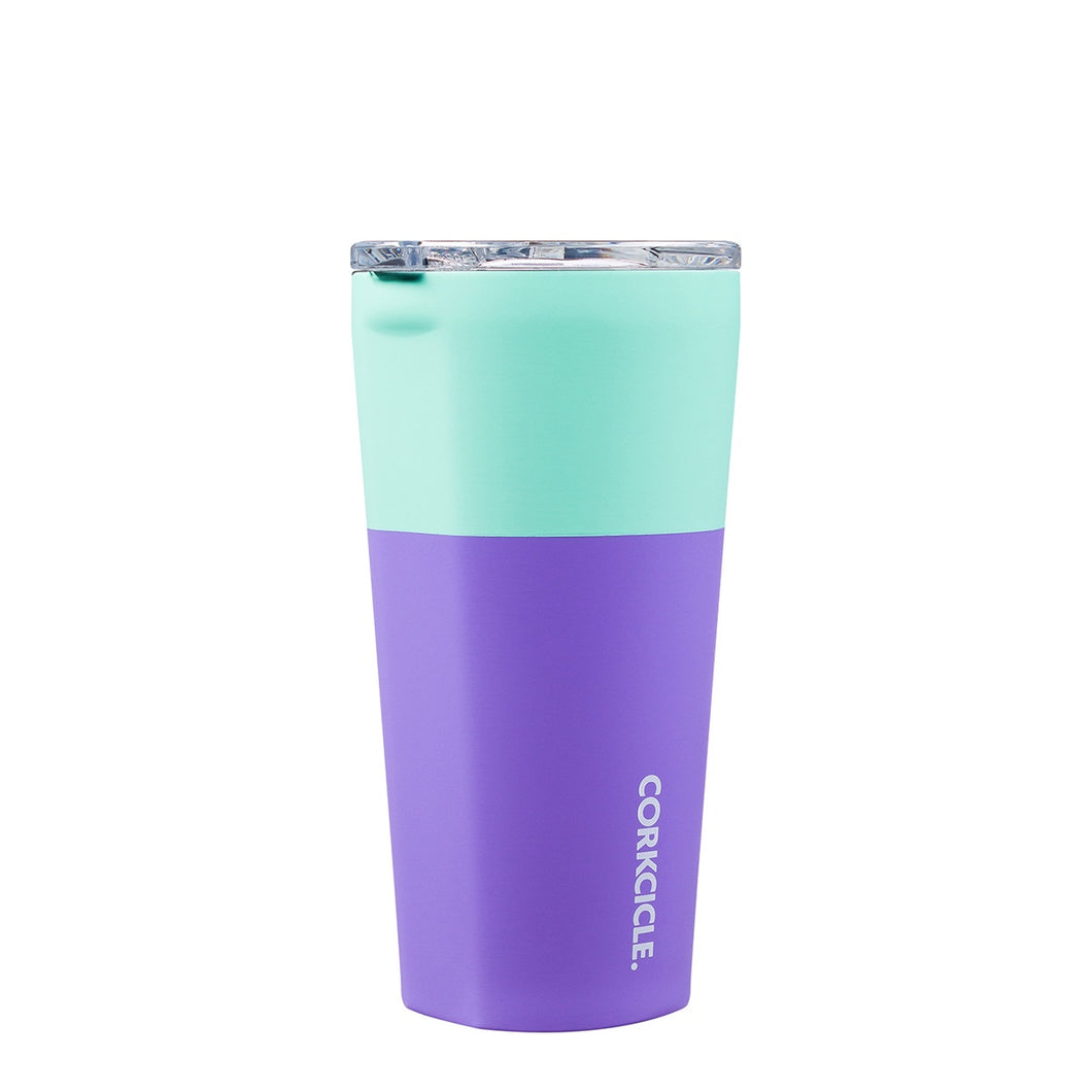 Corkcicle Tumbler - Mint Berry