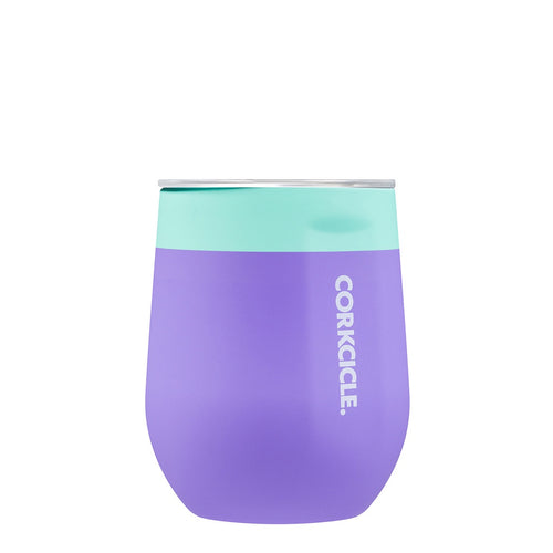 Corkcicle Stemless - Mint Berry