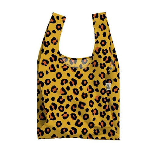 Feeling Wild Reusable Shopping Bag