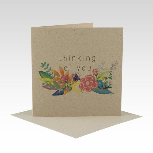 Thinking of You - Gift Card