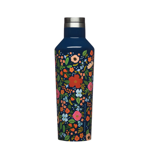 Corkcicle Canteen - Wild Rose
