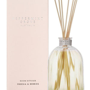Peppermint Grove Diffuser - Freesia and Berries