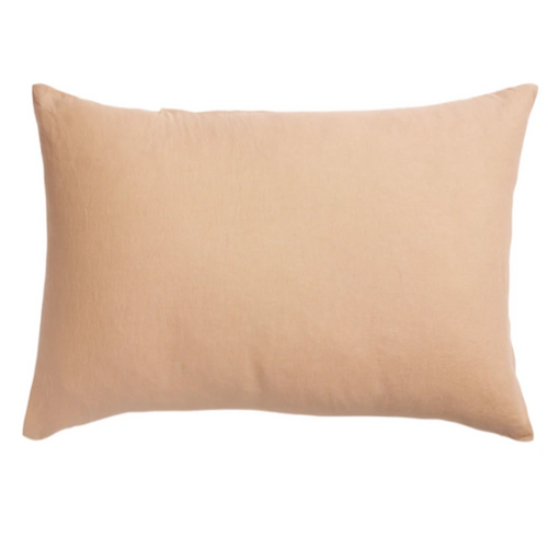 Pillowcase Set - Cashew