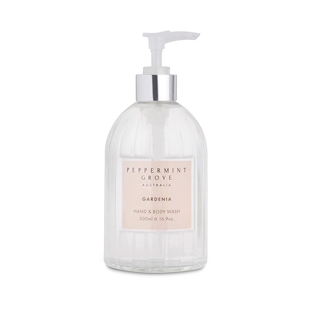 Peppermint Grove Hand and Body Wash - Gardenia