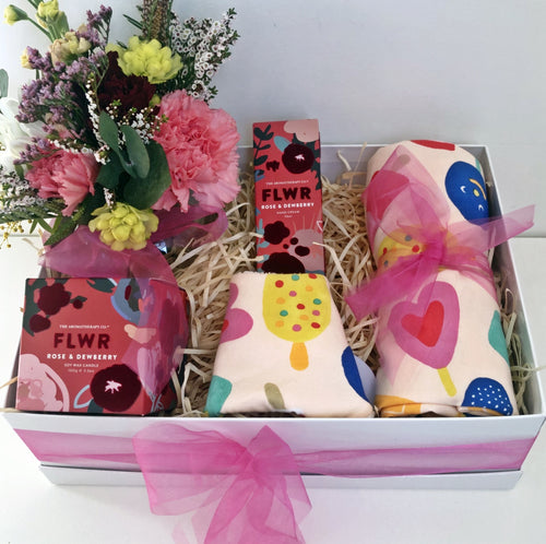 Baby Bloom Gift Box - Sweet Dreams