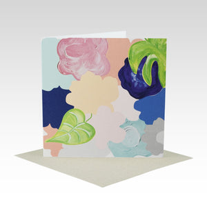 Bold Floral All Occasion Card
