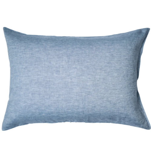Pillowcase Set - Chambray