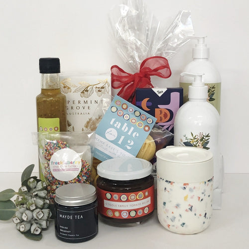 Flt & Table for 12 Collab Gift Box