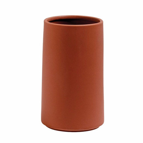 Classic Terracotta Vase - Medium