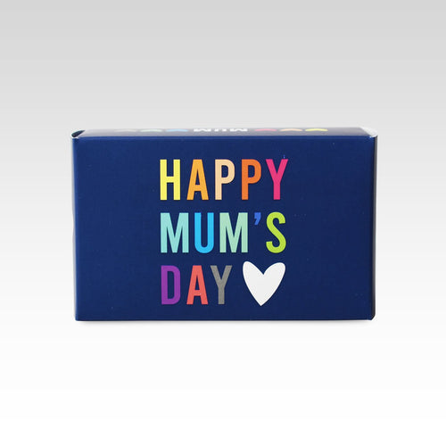 Happy Mums Day Soap