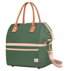 Olive Fields Cooler Bag
