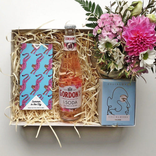My Favourite Things - Gift Box