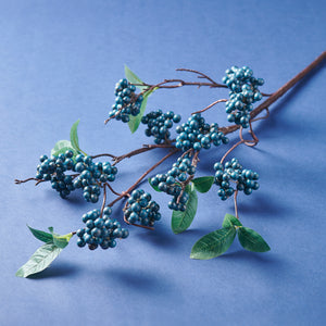 Blueberry Branch Spray