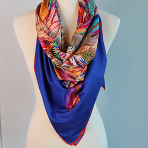 Couture Inspired Scarf