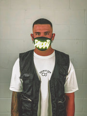 Dust Mask | 3M Reflective