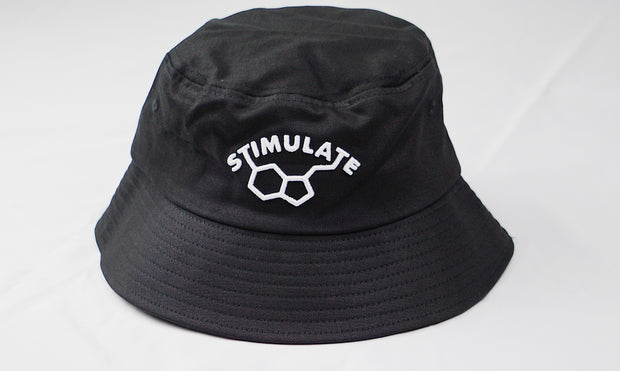 Bucket Hat | Black