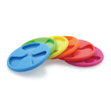 Silicone Grip Coaster Set | Swissmar