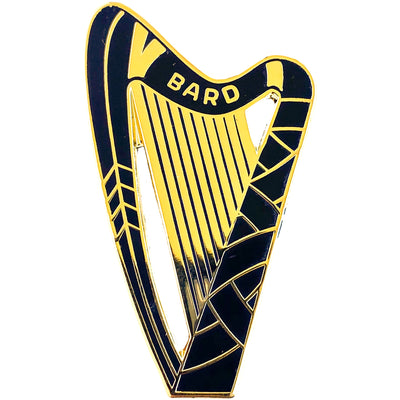 Bard Harp Second