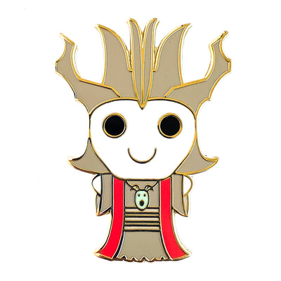 Kawaii Acererak/Lich Pin