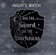 Game of Thrones Enamel Pins