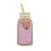 Crit Juice Pin