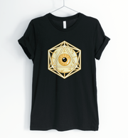 Eyeball Dice T-Shirt