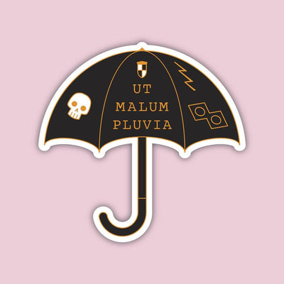 The Umbrella Academy - Sticker