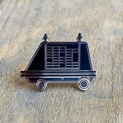 Mouse Droid - Star Wars Enamel Pin