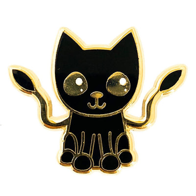 Kawaii Displacer Beast Pin