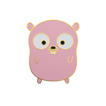 Pink Gopher