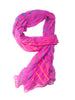 Lightweight Georgette Women's Fashion Scarf