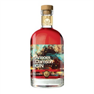 Ansom Damson Gin Pocketful of Stones 70cl