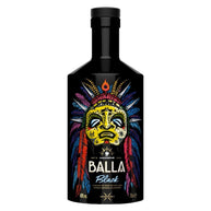 Balla Black Spiced Rum 70cl