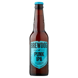 Brewdog Punk IPA Post Modern Classic 12 x 330ml Bottle