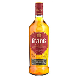 Grants Triple Wood Whisky 70cl