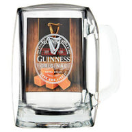 Guinness Tankard and Fudge Gift set