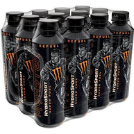 Monster Hydro Sport Charge 12x650ml